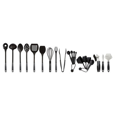 Select by Calphalon™ 20 Piece Utensil Set