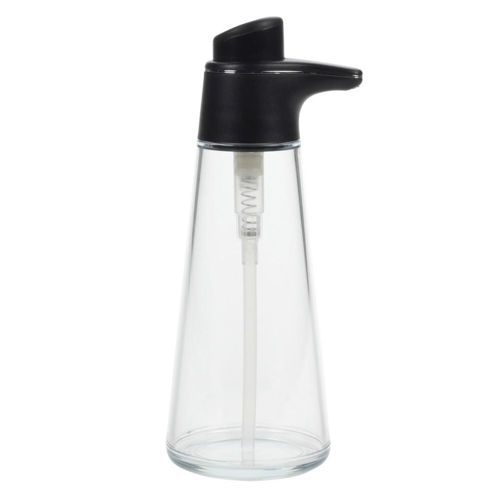 Image of OXO Dish Soap Dispenser, Black