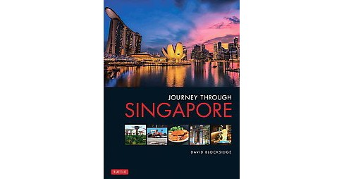 Journey Through Singapore : A Captivating Portrait of Singapore - From Marina Bay to Changi Airport - image 1 of 1
