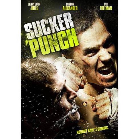 Sucker Punch (DVD) - image 1 of 1