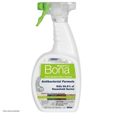 PowerPlus Hard Surface Antibacterial Cleaner Spray - 22oz