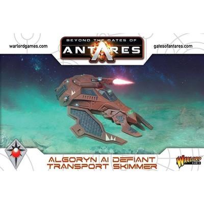 AI Defiant Transport Skimmer Miniatures Box Set
