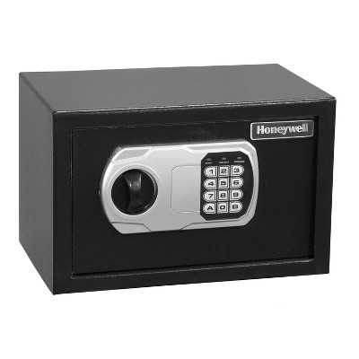 Honeywell Digital Security Safe .27 cu ft - 815101