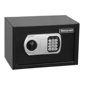 Honeywell Digital Security Safe .27 cu ft - 815101