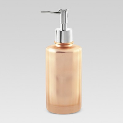 Lotion pump - Frosted Bronze - Threshold™