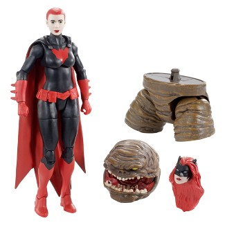 DC Comics Multiverse Batwoman (Rebirth) Action Figure
