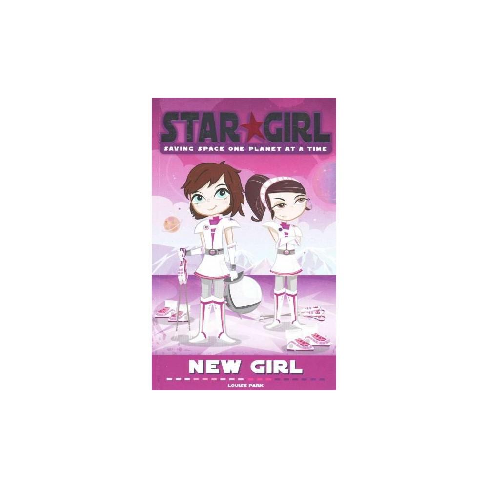 New Girl (Paperback) (Louise Park)