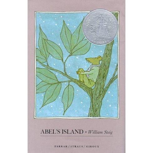 Abel's Island - (Hardcover) - image 1 of 1