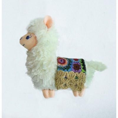 Cat Toy - Alpaca - Boots & Barkley™