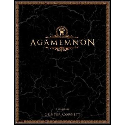 Agamemnon Board Game