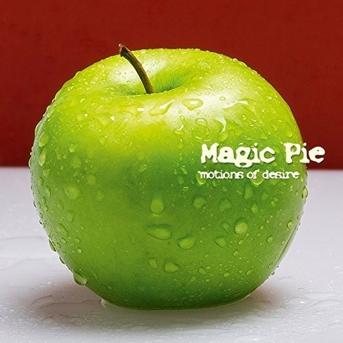 Magic Pie - Motions Of Desire (CD) - image 1 of 1