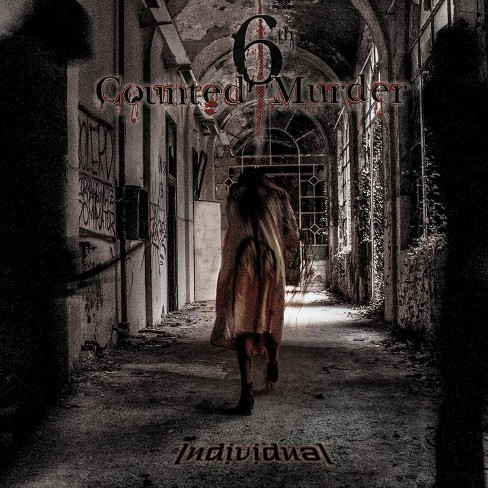 6th Counted Murder - Individual (CD) - image 1 of 1