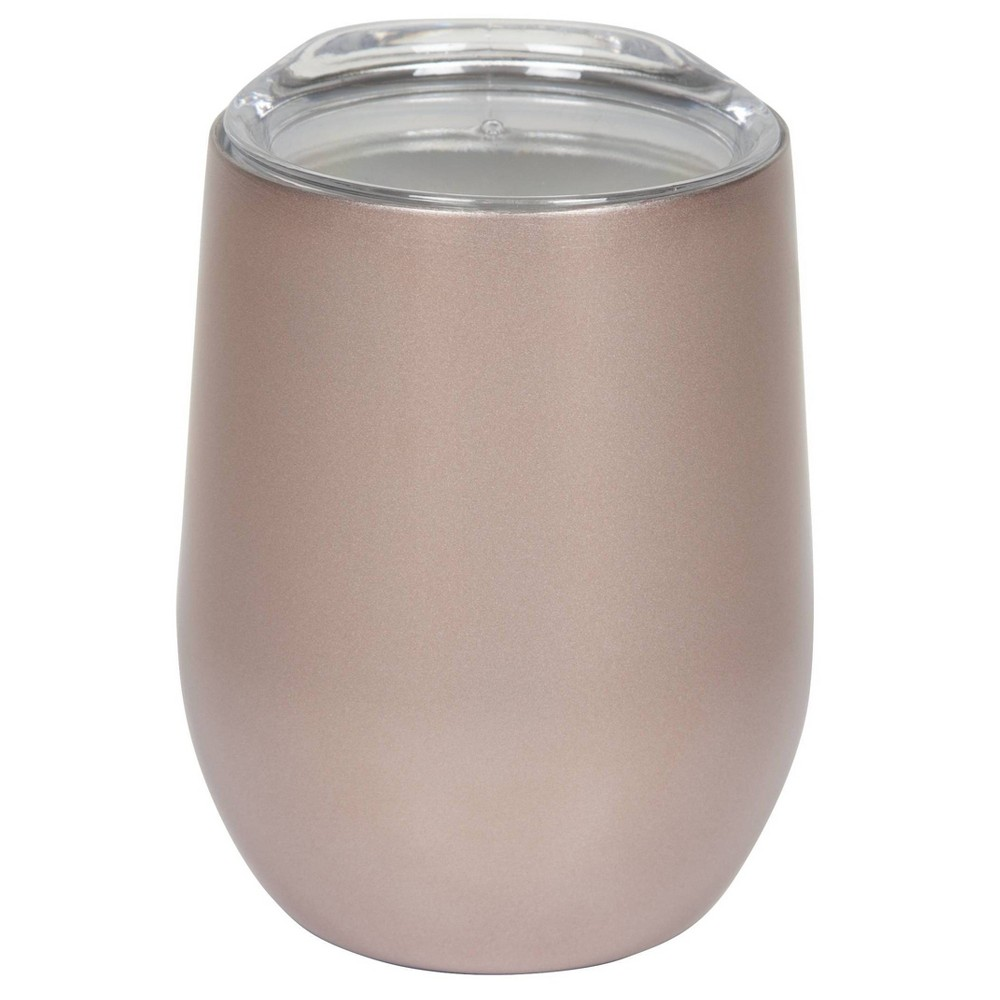Image of Seven/Fifty 350ml Wine Tumbler Rose Gold