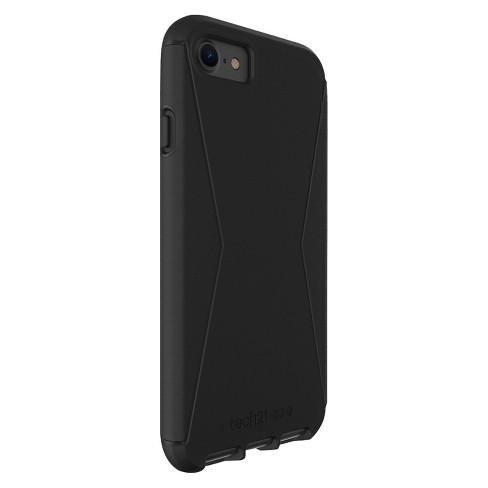 reputable site ab723 9a2f4 Tech21 iPhone 8/7 Case EVO Tactical - Black