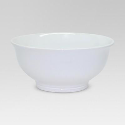 Serving Bowl 45oz Porcelain White - Threshold™