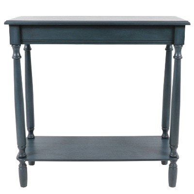 Simplify Rectangular Console Table - Décor Therapy