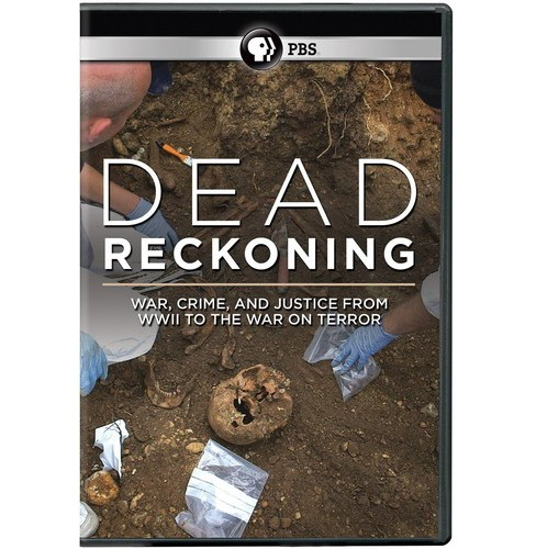 Dead Reckoning:War Crime And Justice (DVD) - image 1 of 1