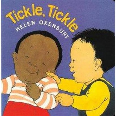 Tickle, Tickle (Board)by Helen Oxenbury