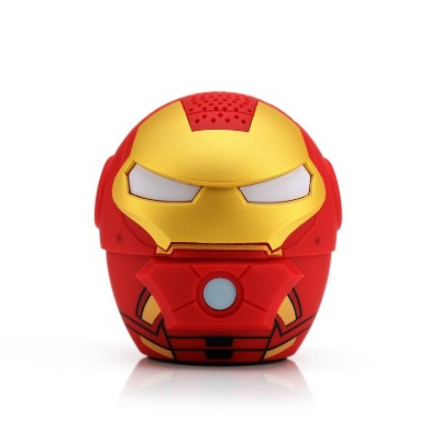 Marvel's Avengers Bitty Boomers Bluetooth Speaker - Iron Man