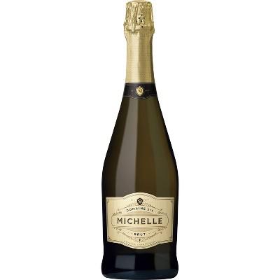 Domaine Ste. Michelle Brut Sparkling Wine - 750ml Bottle