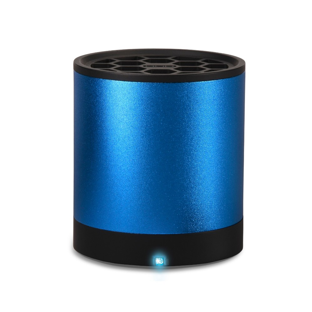 Image of 808 Thump2 Bluetooth Wireless Speaker - Blue (SP201BL)