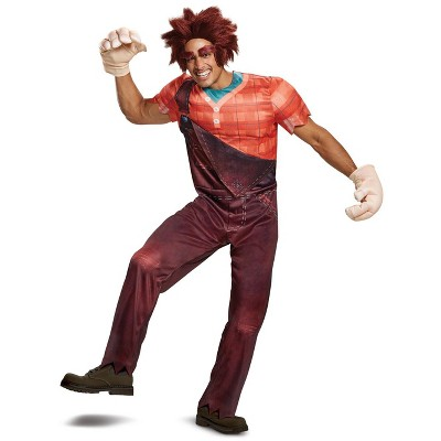 Wreck-It Ralph Ralph Deluxe Adult Costume