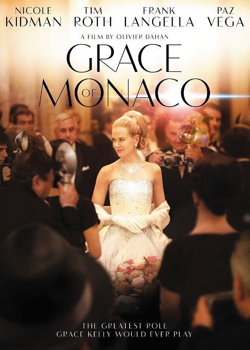 Grace Of Monaco (DVD) - image 1 of 1