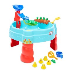 Little Tikes Baby Bum 5 Little Frogs Water Table