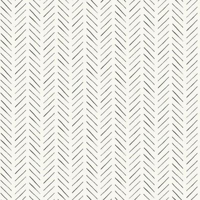 RoomMates Pick-Up Sticks Magnolia Home Wallpaper Cream
