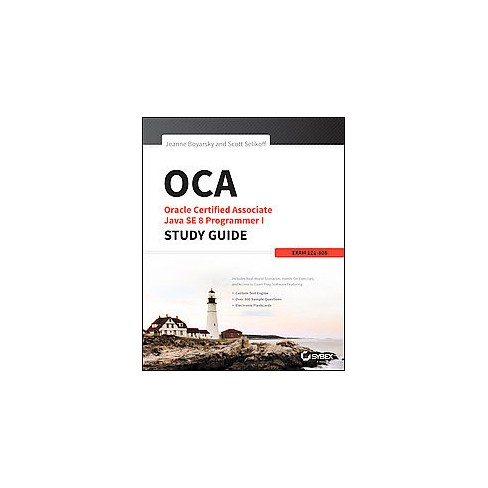 Oracle database 12c administrator certified associate study guide.
