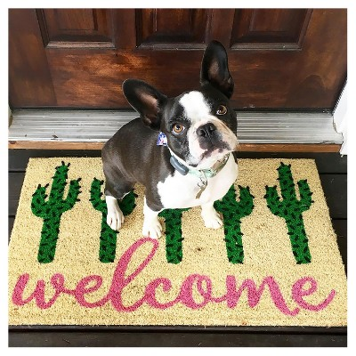 Welcome Doormats Collection