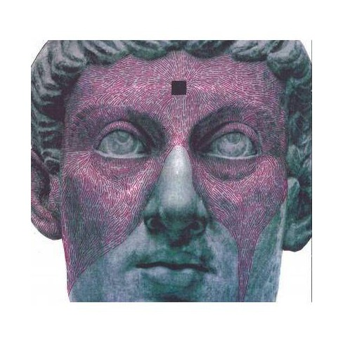 Protomartyr - The Agent Intellect (CD) - image 1 of 1