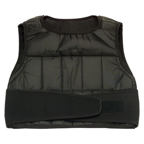 GoFit Unisex Adjustable Weighted Vest 40lb - image 1 of 1