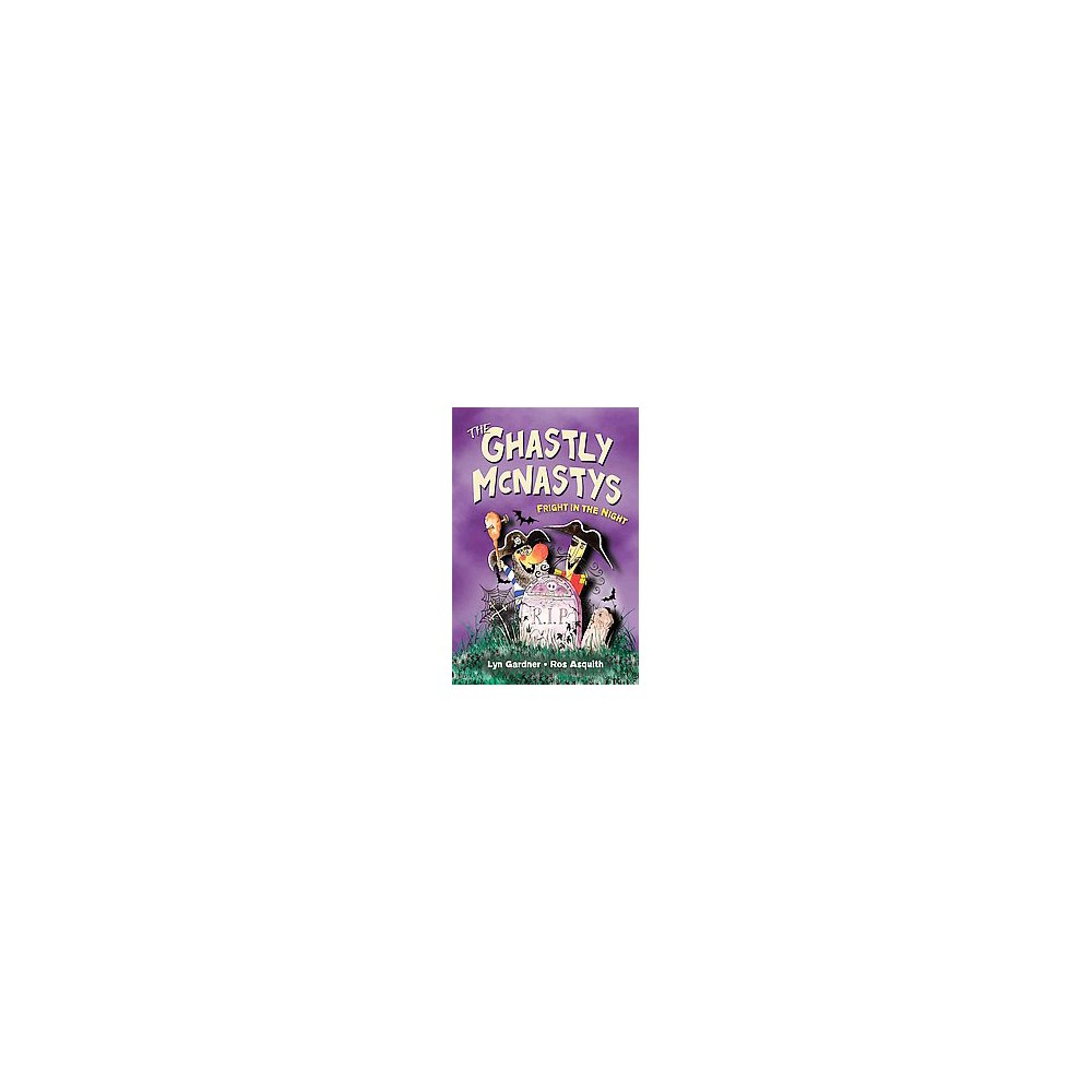 Fright in the Night (Paperback) (Lyn Gardner)