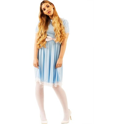 The Shining Grady Twins Costume | Authentic Movie Design | Sized For Adults