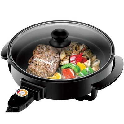 Chefman Electric Skillet