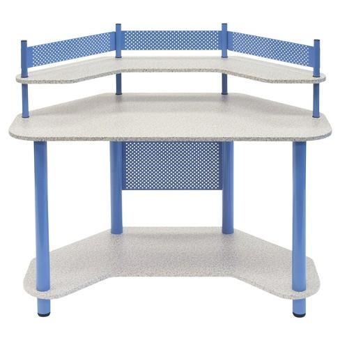 Calico Designs Study Corner Desk - image 1 of 6