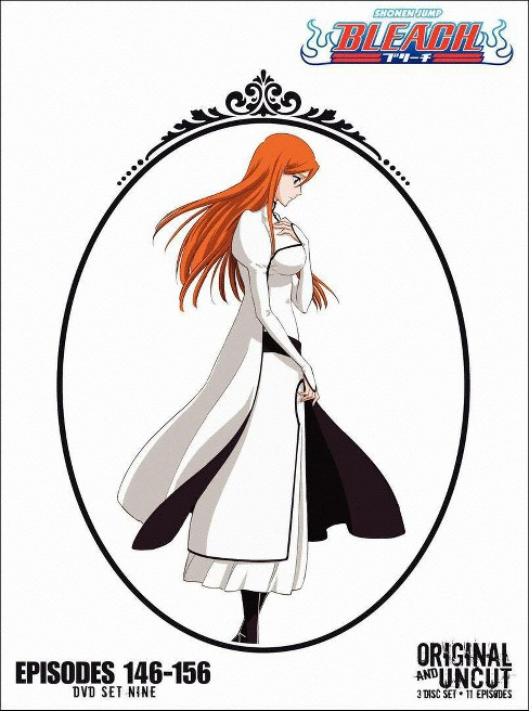 Bleach Box Set 9 (Uncut) (DVD) - image 1 of 1