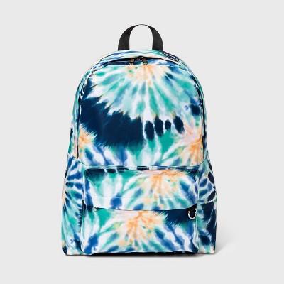 Men's Tie-Dye Backpack - Original Use™