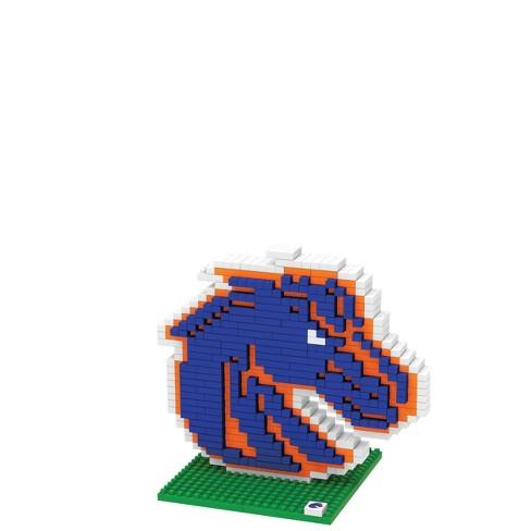 NCAA Boise State Broncos 3D BRXLZ Mascot Puzzle 1000pc - image 1 of 1