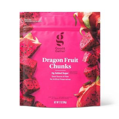 Frozen Dragon Fruit 12oz - Good & Gather™