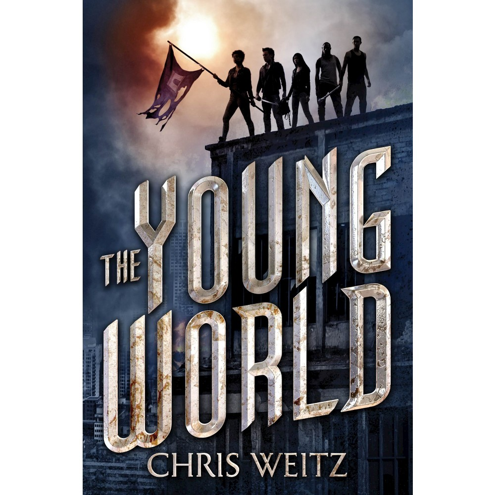 The Young World ( Young World) (Hardcover)