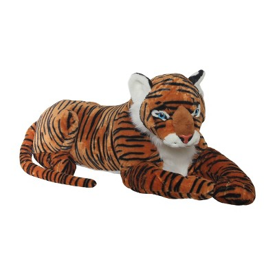 Animal Planet Giant Plush - Tiger