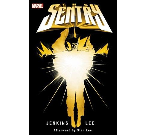 Sentry -  by Paul Jenkins (Paperback) - image 1 of 1