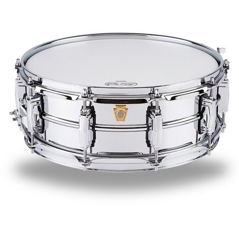 Ludwig Supraphonic Snare Drum - image 1 of 4