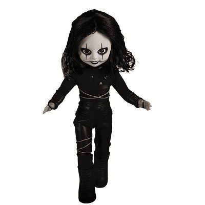 Mezco Toyz Living Dead Dolls Presents The Crow | 10 Inch Collectible Doll
