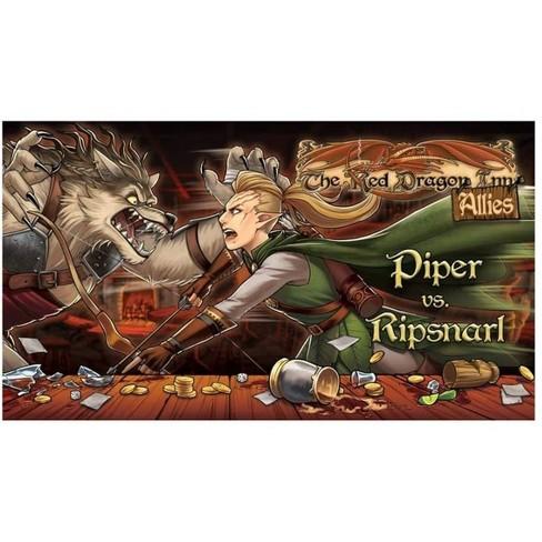 Red Dragon Inn: Allies - Piper vs. Ripsnarl - (Hardcover) - image 1 of 1