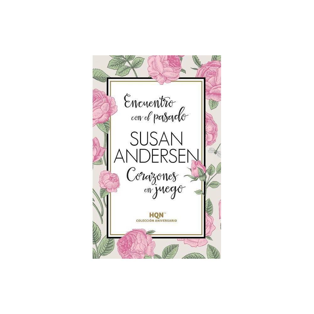 Encuentro Con El Pasado By Susan Andersen Paperback