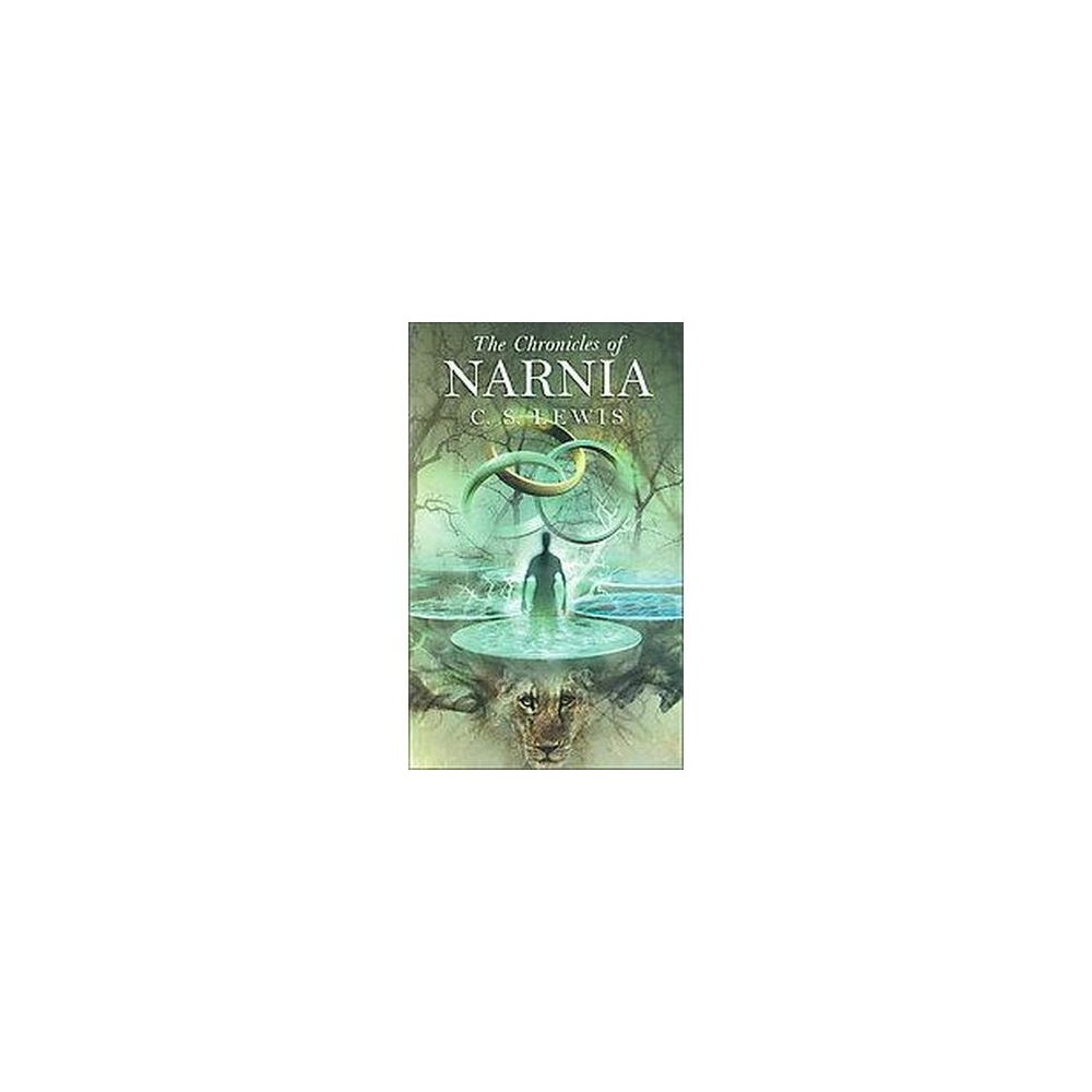 The Chronicles of Narnia ( The Chronicles of Narnia) (Paperback) by C. S. Lewis