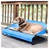 Gen7Pets Cool-Air Cot Pet Bed - Trailblazer Blue - Medium - image 4 of 4